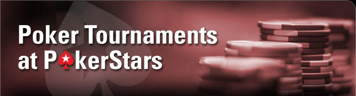 Pokerstars set up tournament